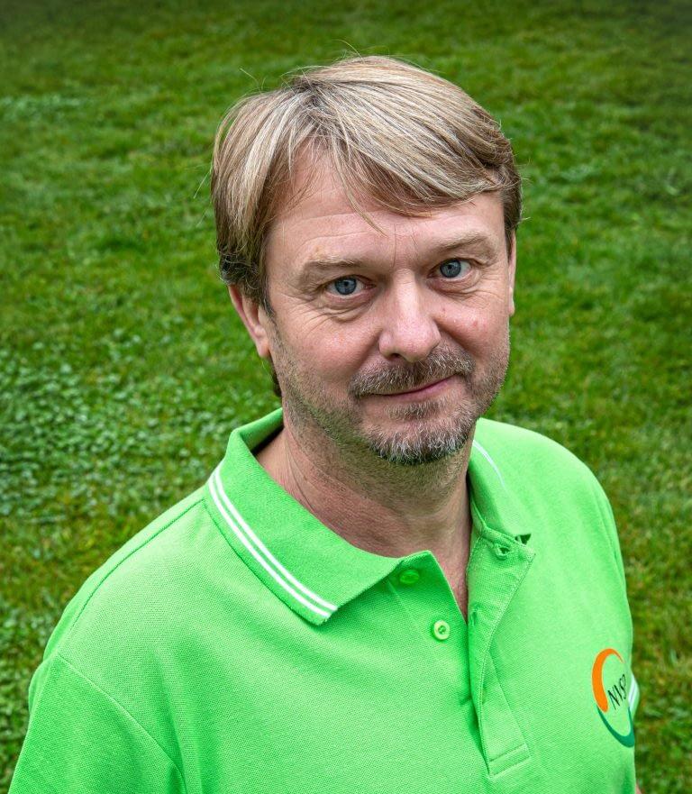 Jiří Hrubý